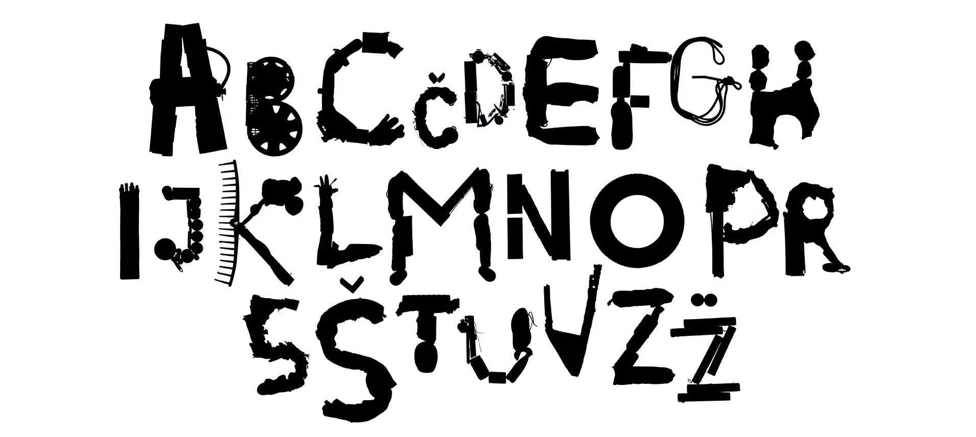 cleanest font 2