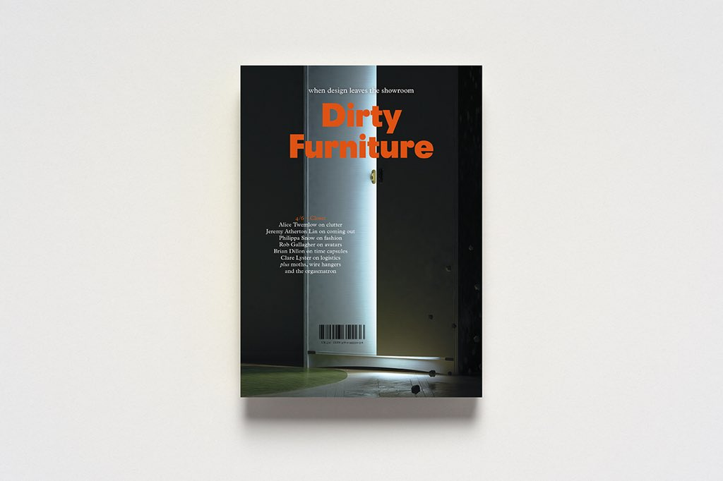 Dirty Furniture e i segreti dello stanzino