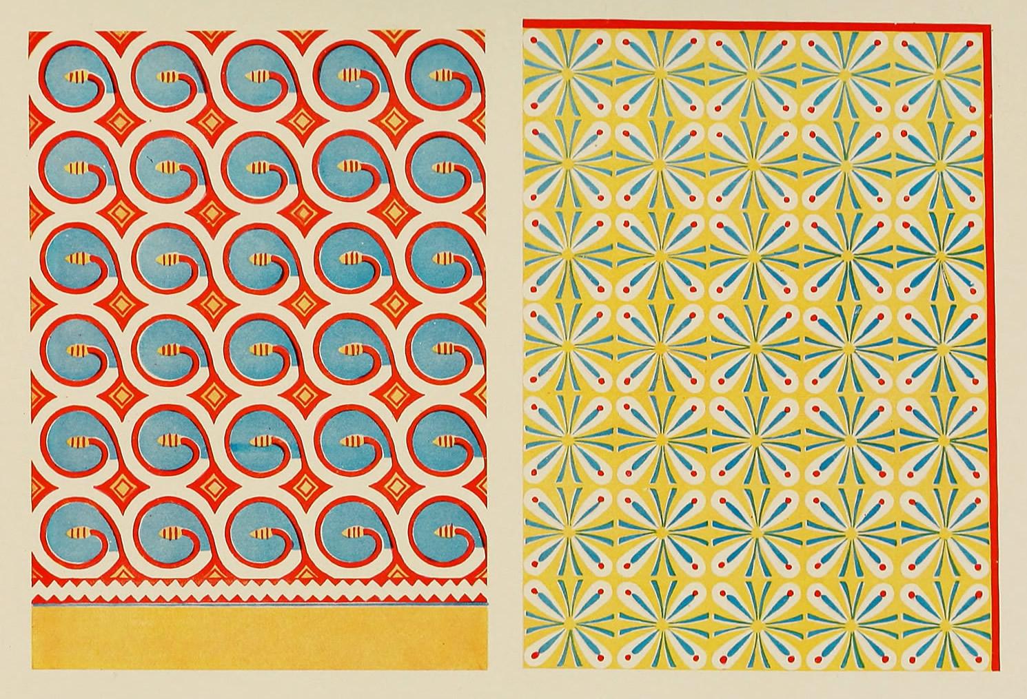 Tesori d'archivio: un'enciclopedia dedicata alle decorazioni dall'antichità all'800