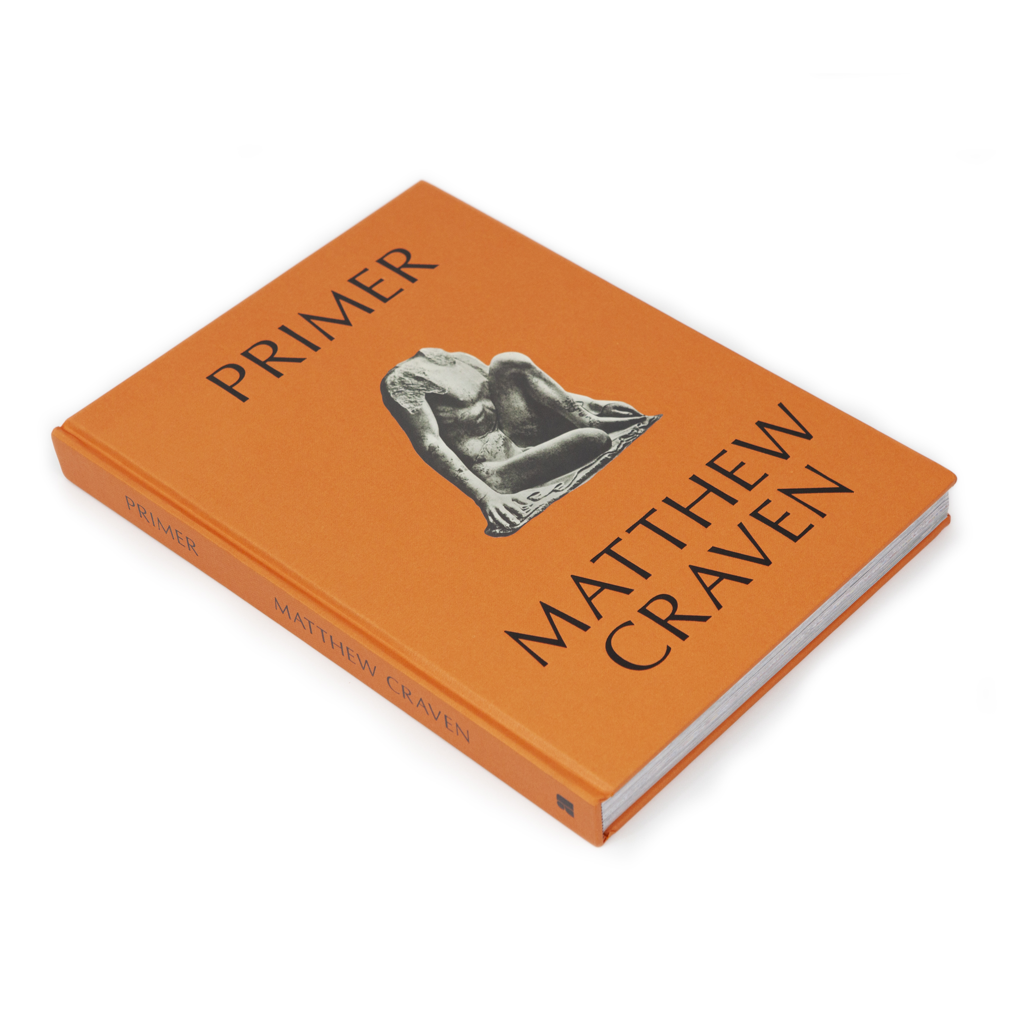 matthew craver primer 2