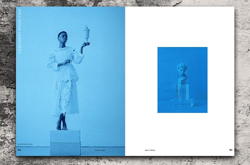 Primary Paper: una nuova rivista indipendente dedicata alla fotografia