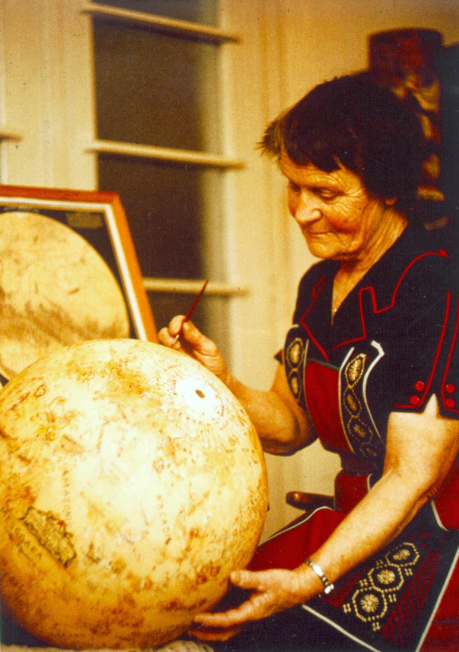 regenye globe