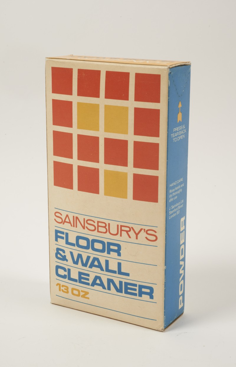 sainsbury packaging 25
