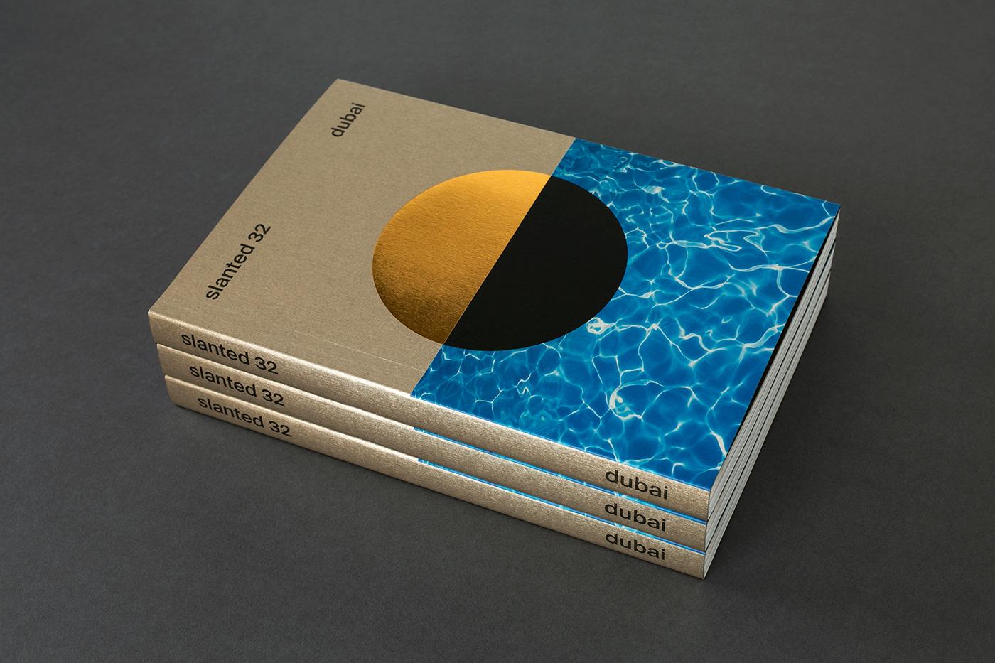 Il nuovo numero di Slanted è dedicato alla scena creativa di Dubai