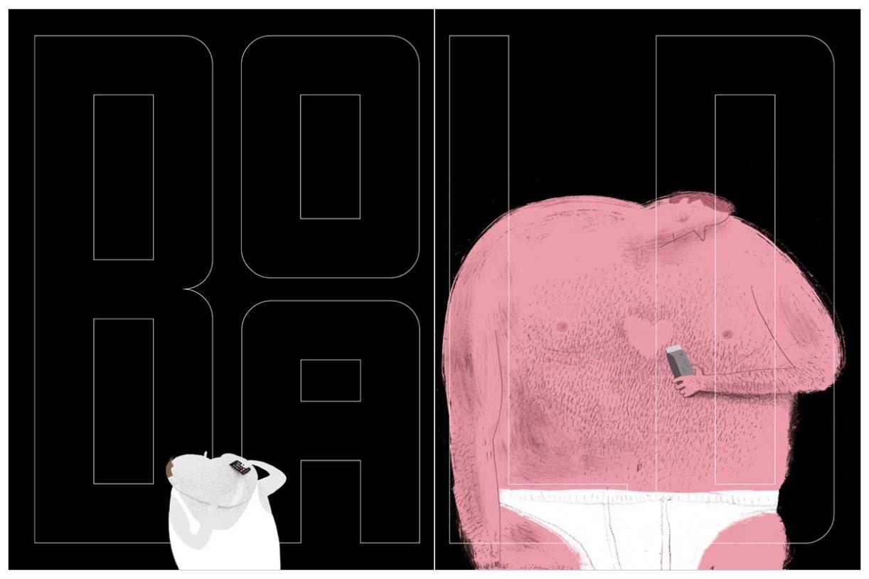 È uscito il secondo numero di Bang, la rivista di Klaas Verplancke