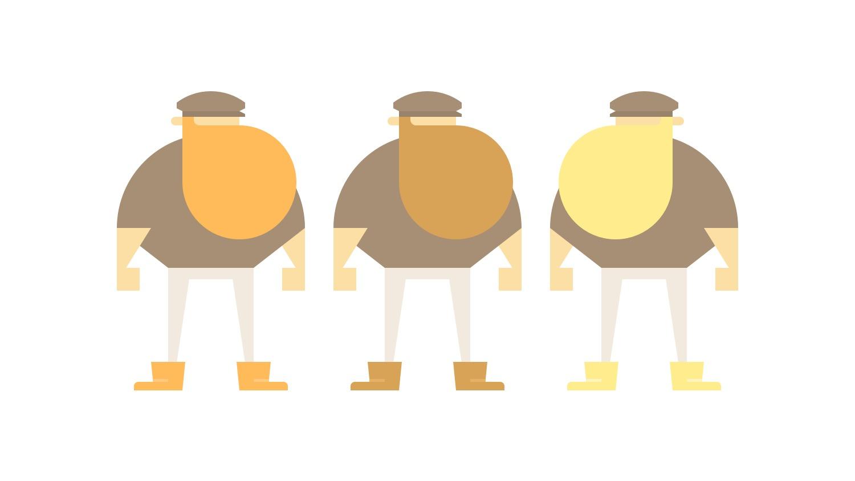 Burly men at sea: un'avventura grafica imprevedibile in forma di app