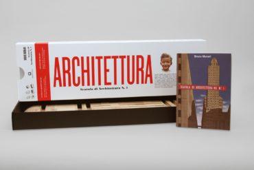 munari scatola architettura MC1 corraini 1