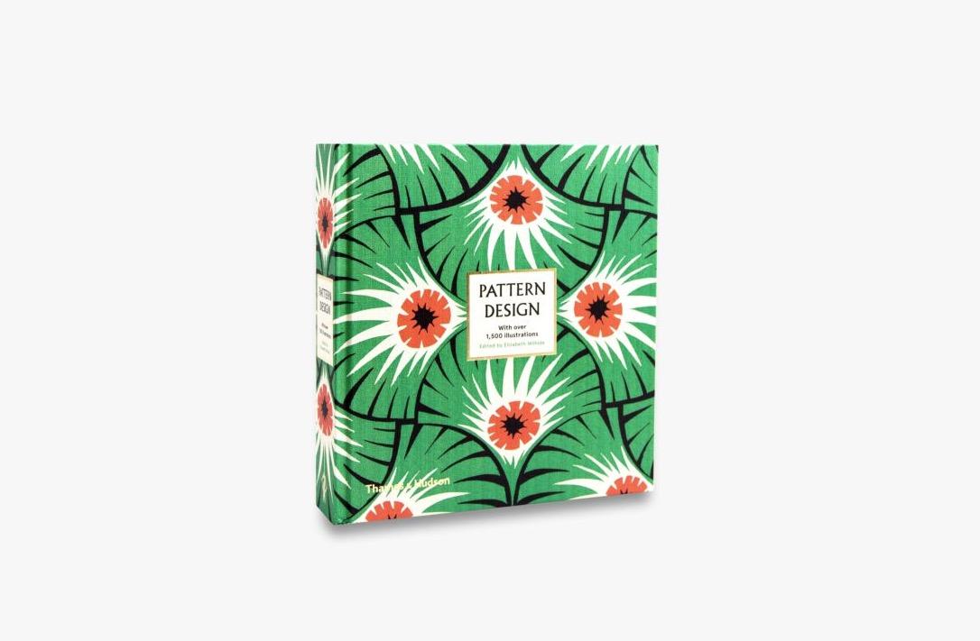 Pattern Design: l'enciclopedia visiva dei pattern