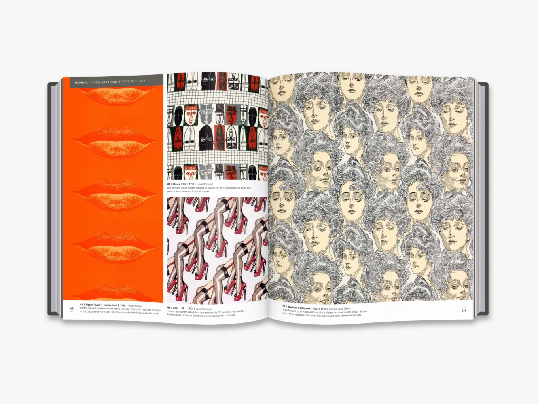pattern design 3