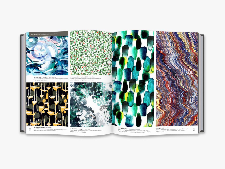 pattern design 4