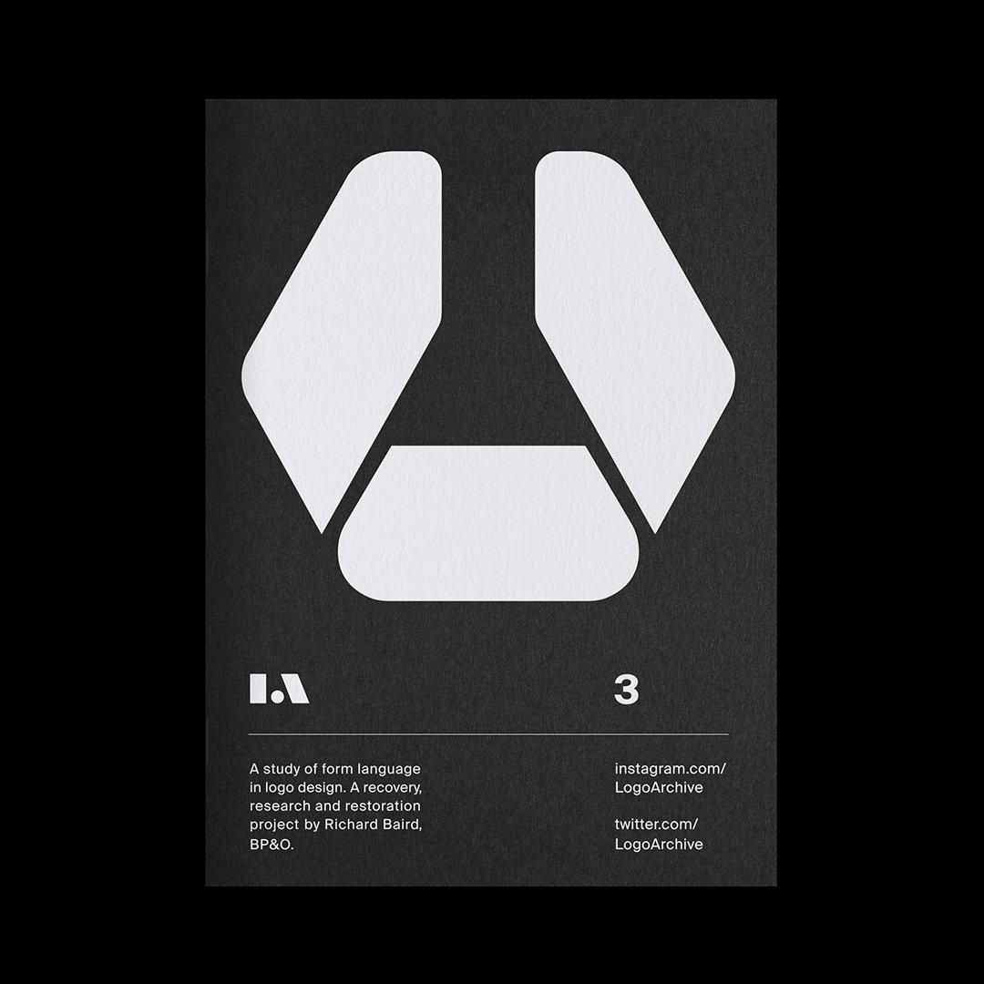 "LogoArchive n.3 è dedicato ai loghi ""chimici"""