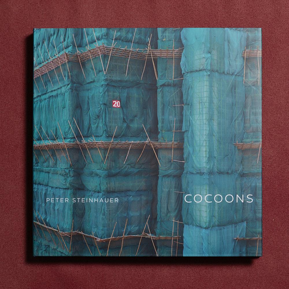 peter steinhauer cocoons 1