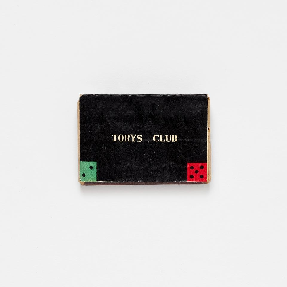 Dick Bruna  Japanese matchboxes Katherine Small Gallery 13