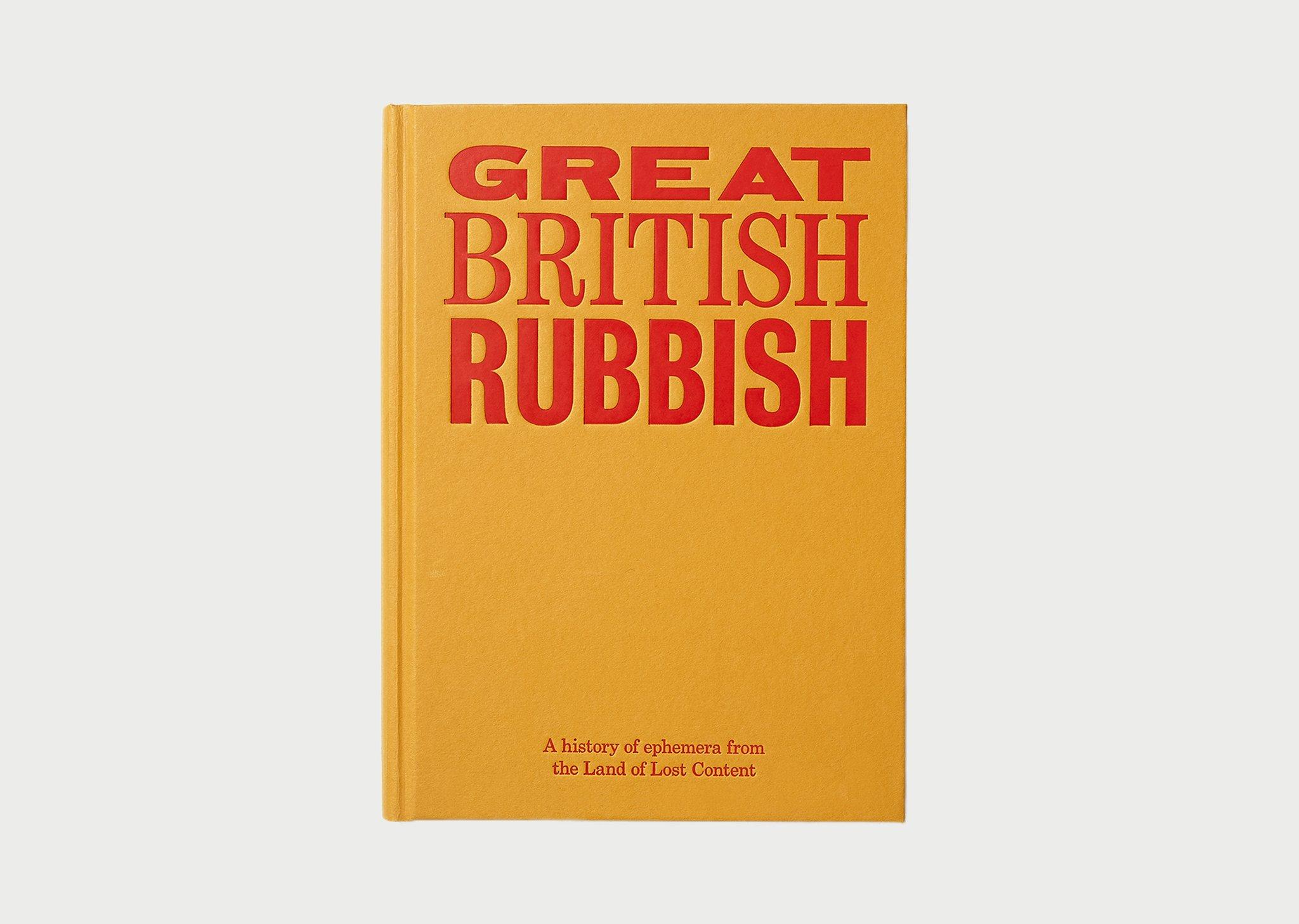 Great British Rubbish 1