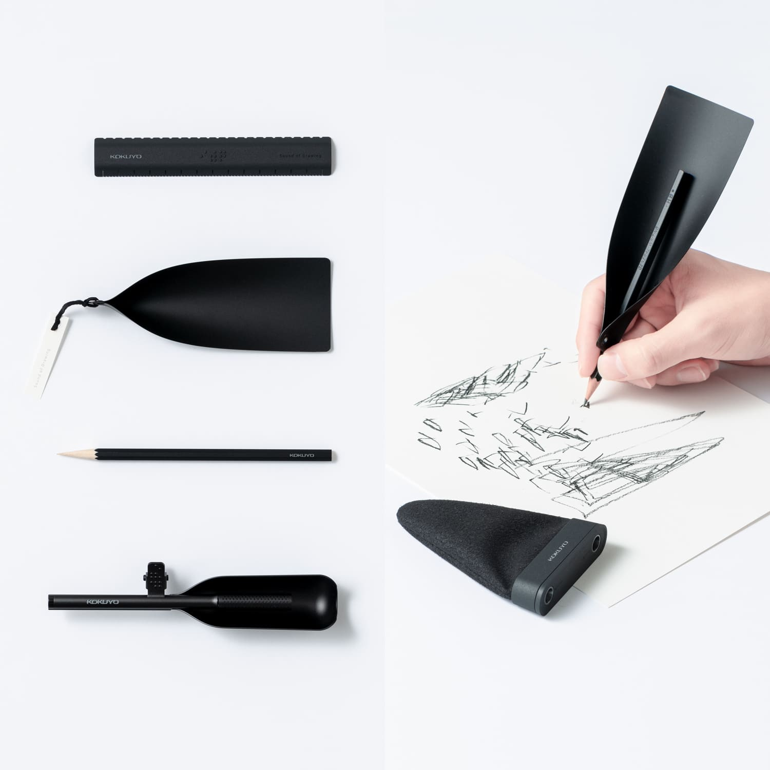 Sound of Drawing