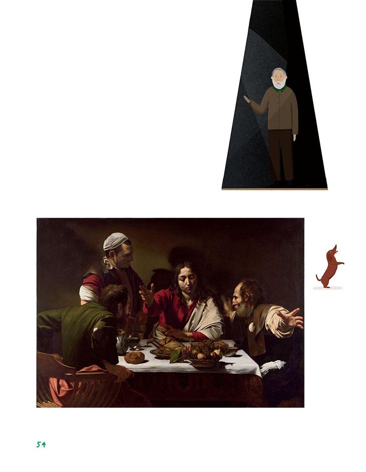 alla scoperta delle immagini hockney babalibri 3