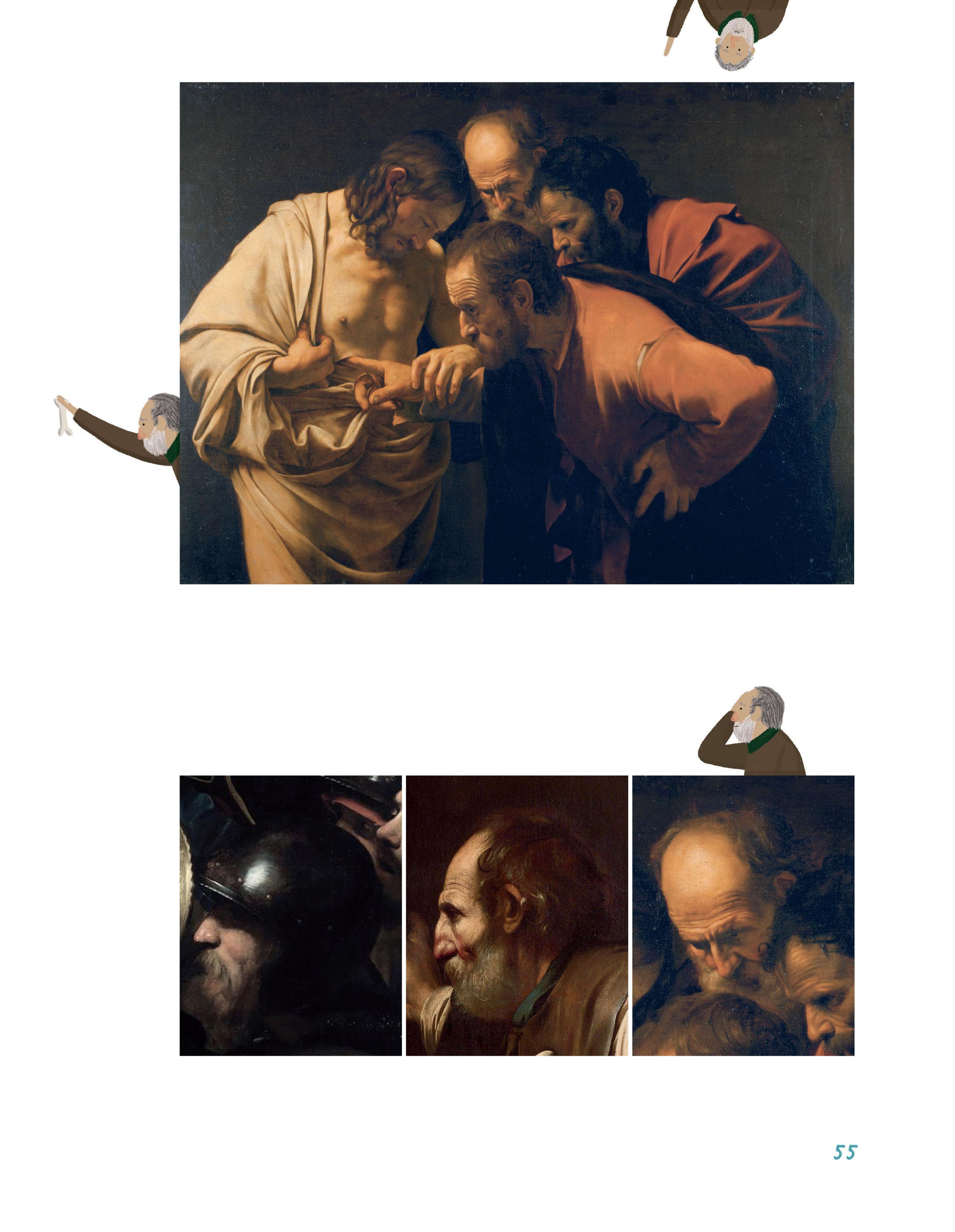 alla scoperta delle immagini hockney babalibri 4