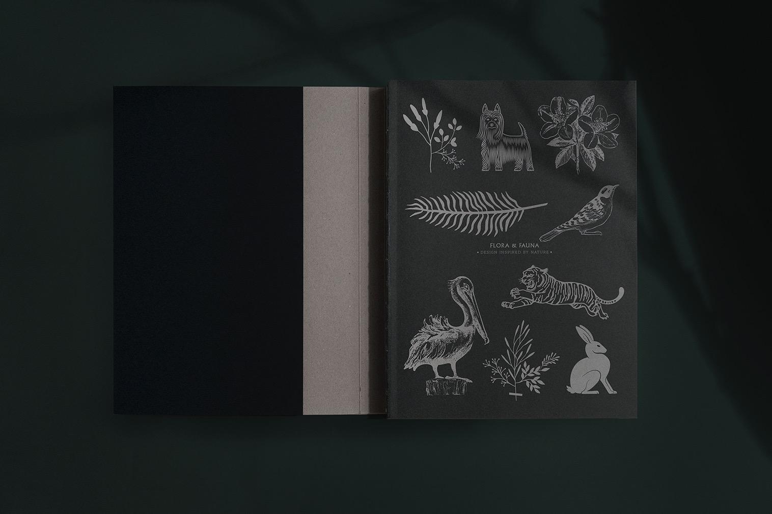 flora et fauna victionary 4