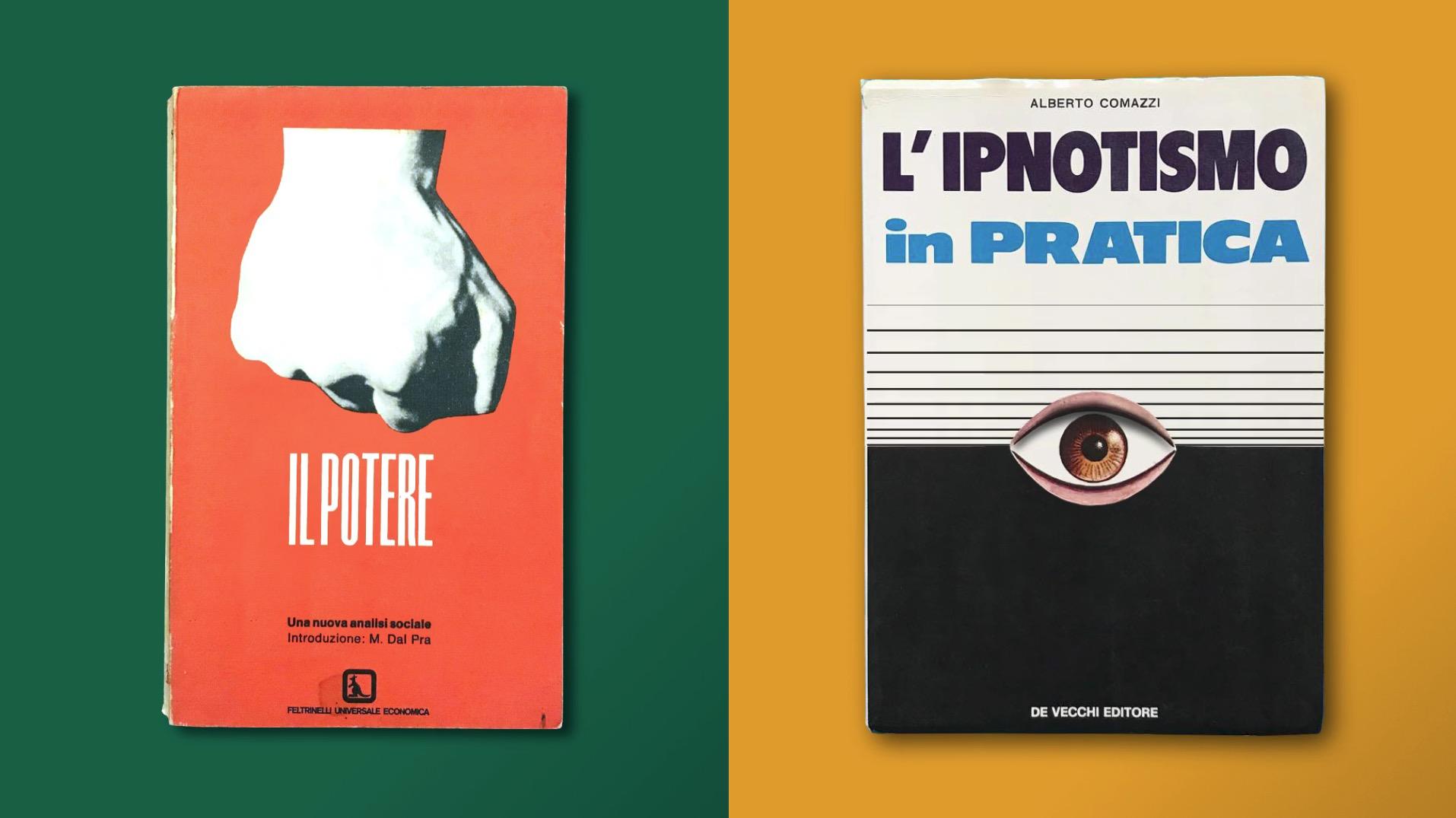 I Libri Belli di Livia Satriano incontrano le copertine animate di Henning M. Lederer