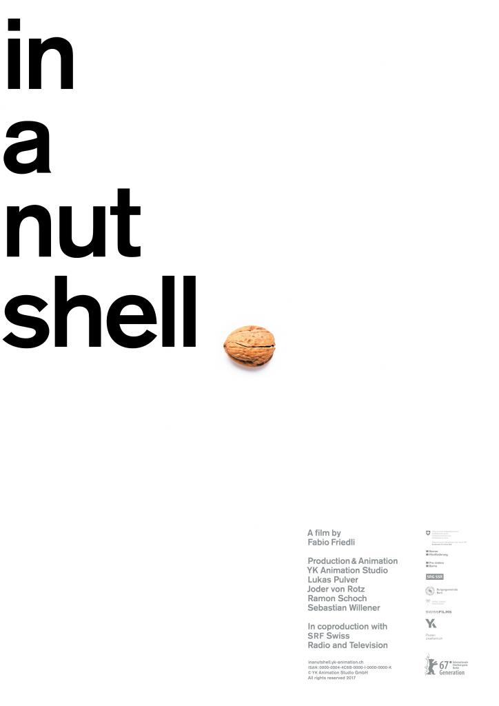 In a Nutshell: un'animazione in stop motion per raccontare il mondo attraverso gli oggetti