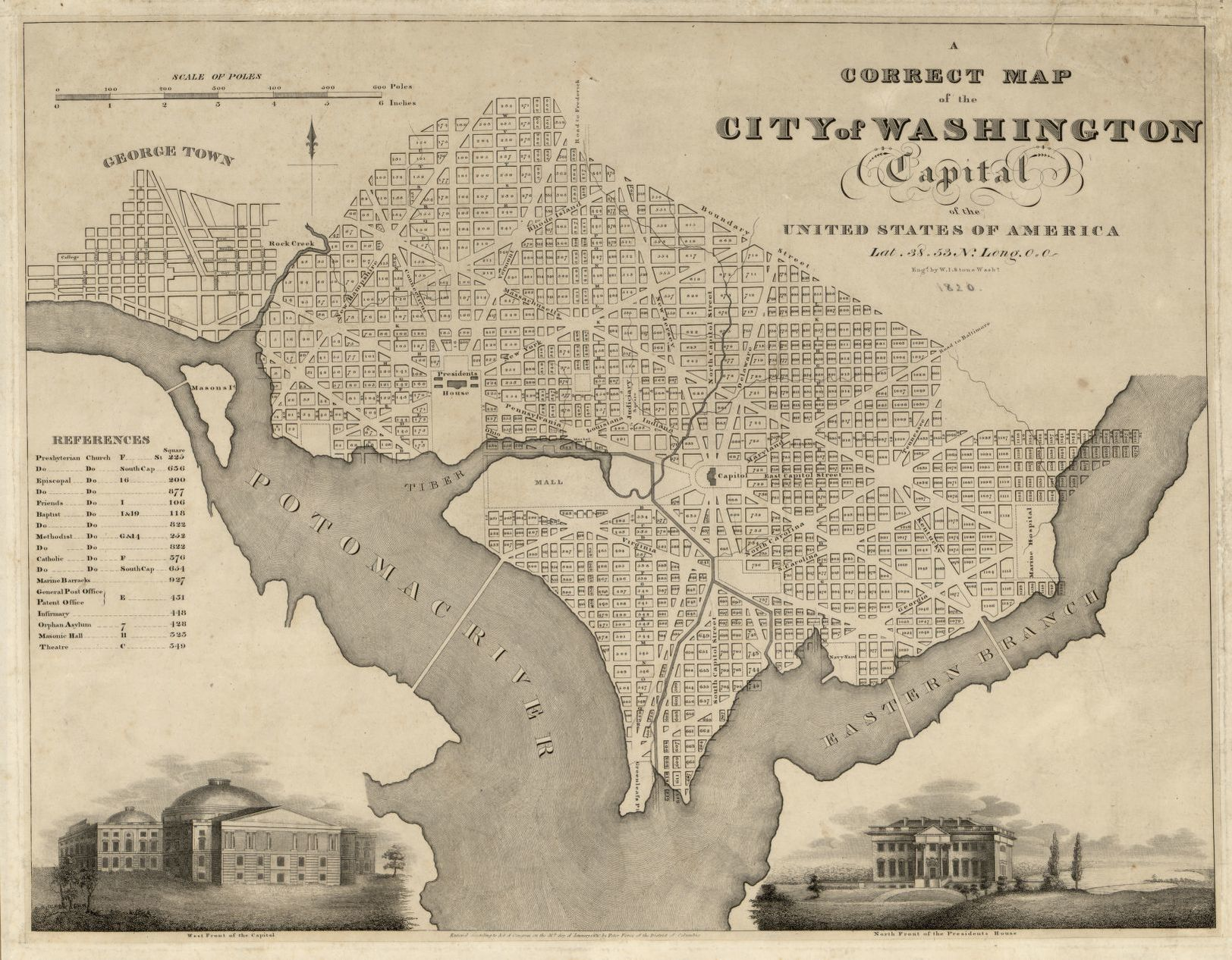 library of congress maps 24