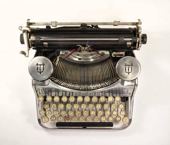 typewriter gallery 1
