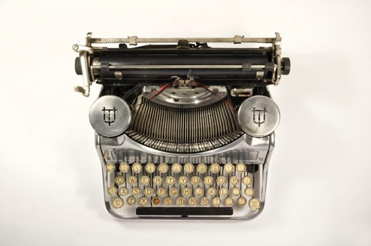 Tesori d'archivio: il più grande database mondiale di macchine per scrivere