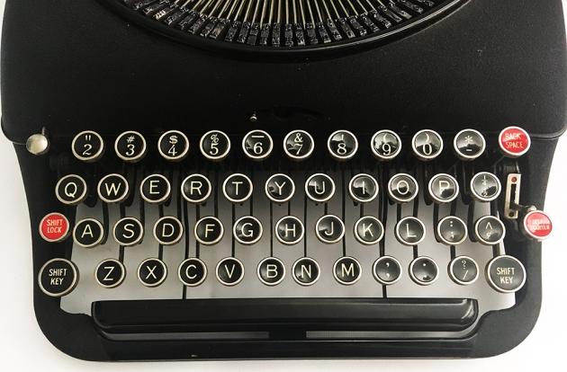typewriter gallery 11