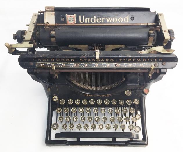 typewriter gallery 12