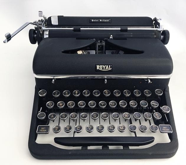 typewriter gallery 7