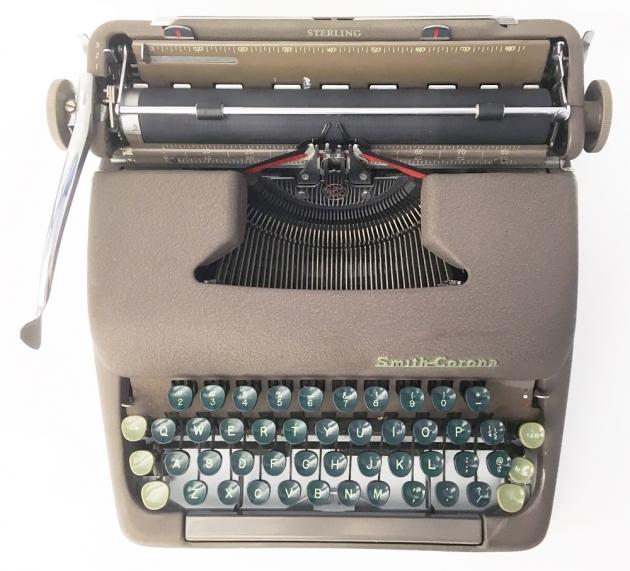 typewriter gallery 8