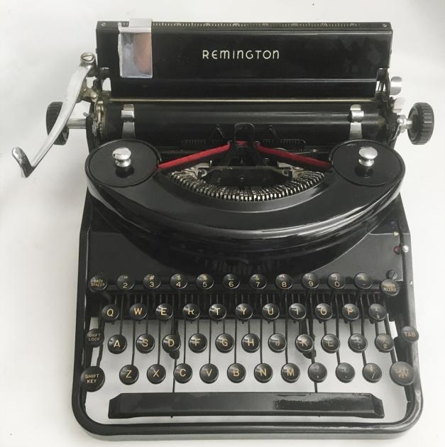typewriter gallery 9