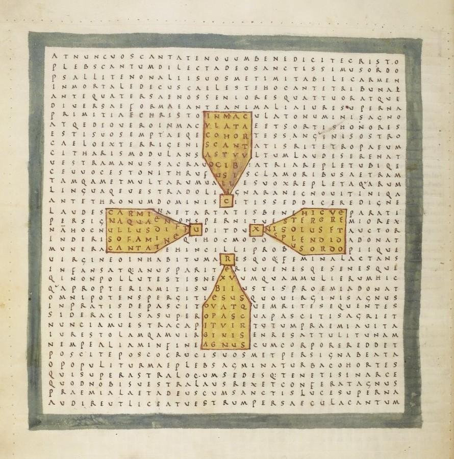 De laudibus sanctae crucis 3
