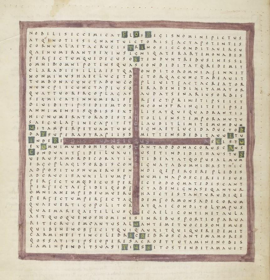 De laudibus sanctae crucis 4