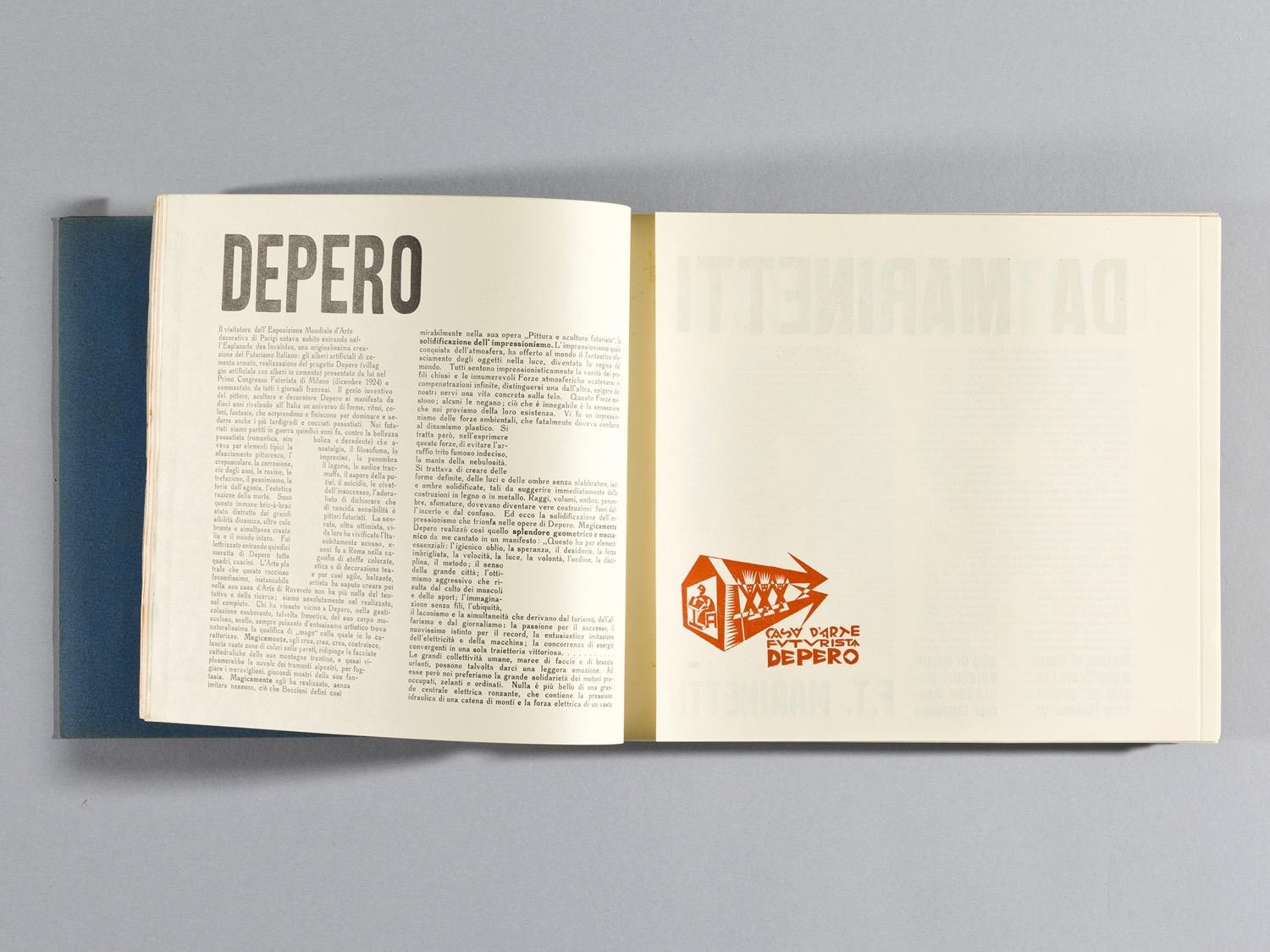 Depero Bolted Book 020