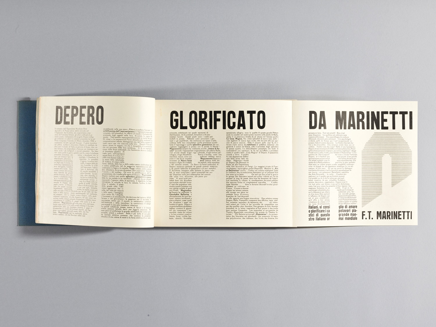 Depero Bolted Book 021