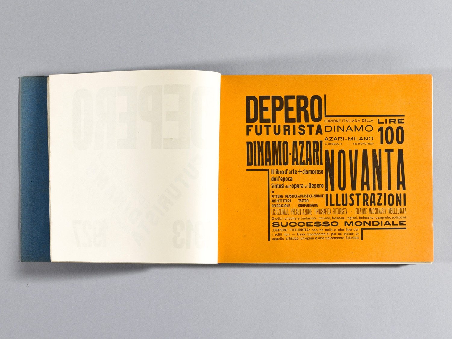 Depero Bolted Book 05