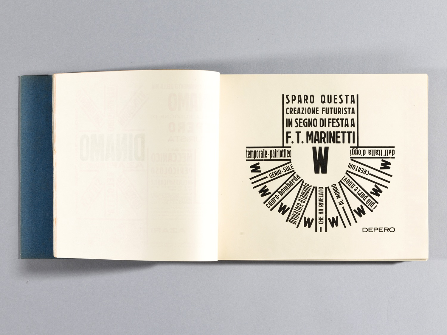Depero Bolted Book 08