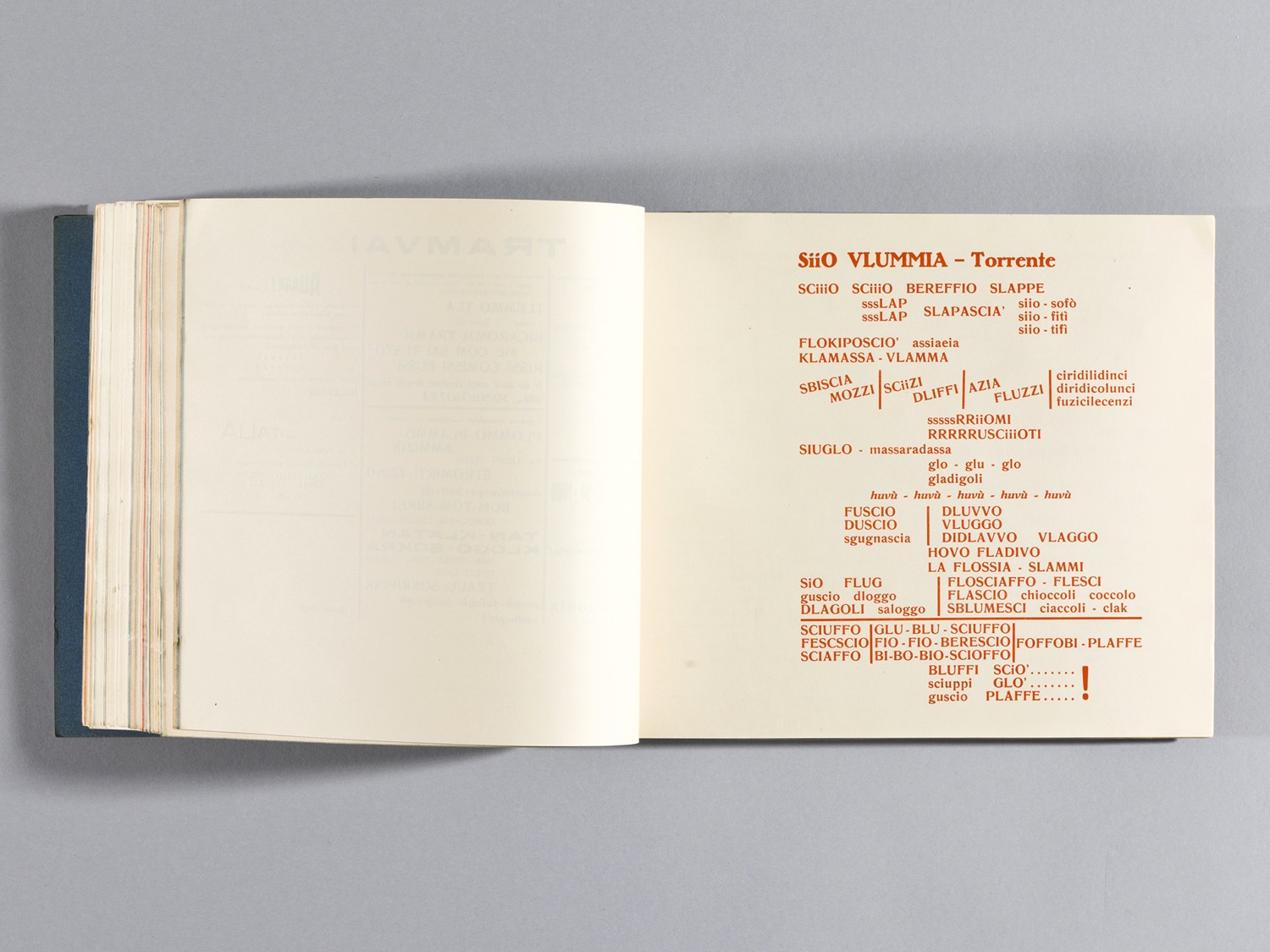 Depero Bolted Book 119