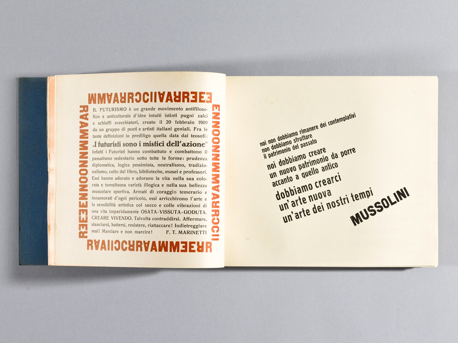 Depero Bolted Book 13