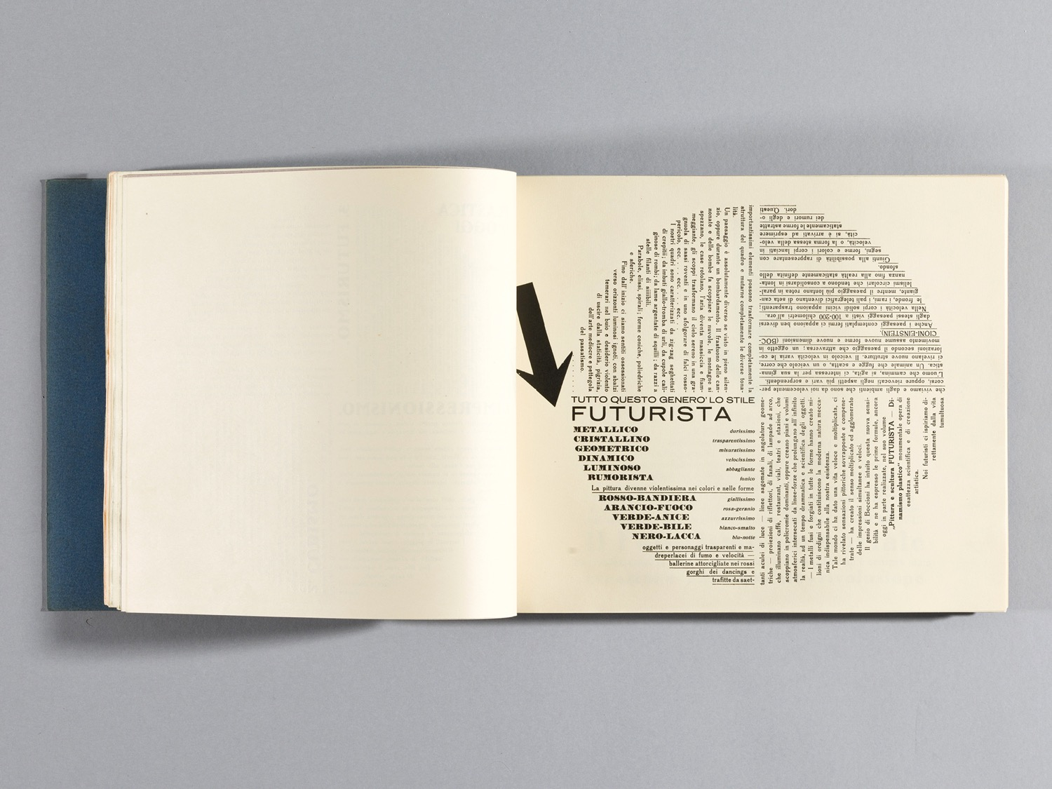 Depero Bolted Book 33