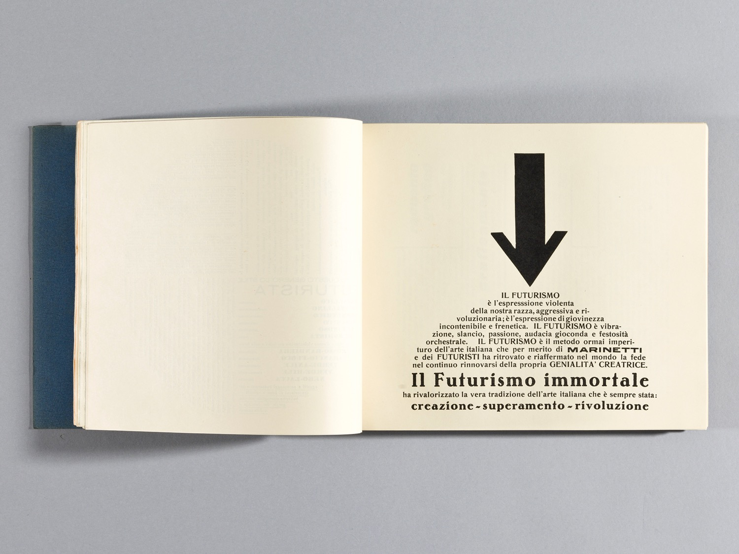 Depero Bolted Book 34