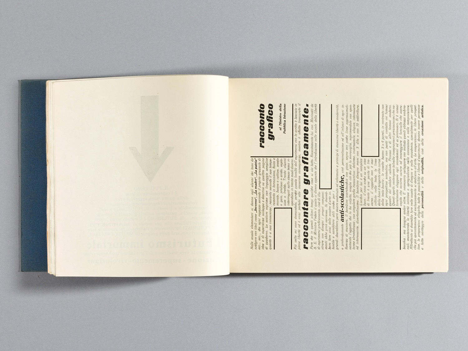 Depero Bolted Book 35