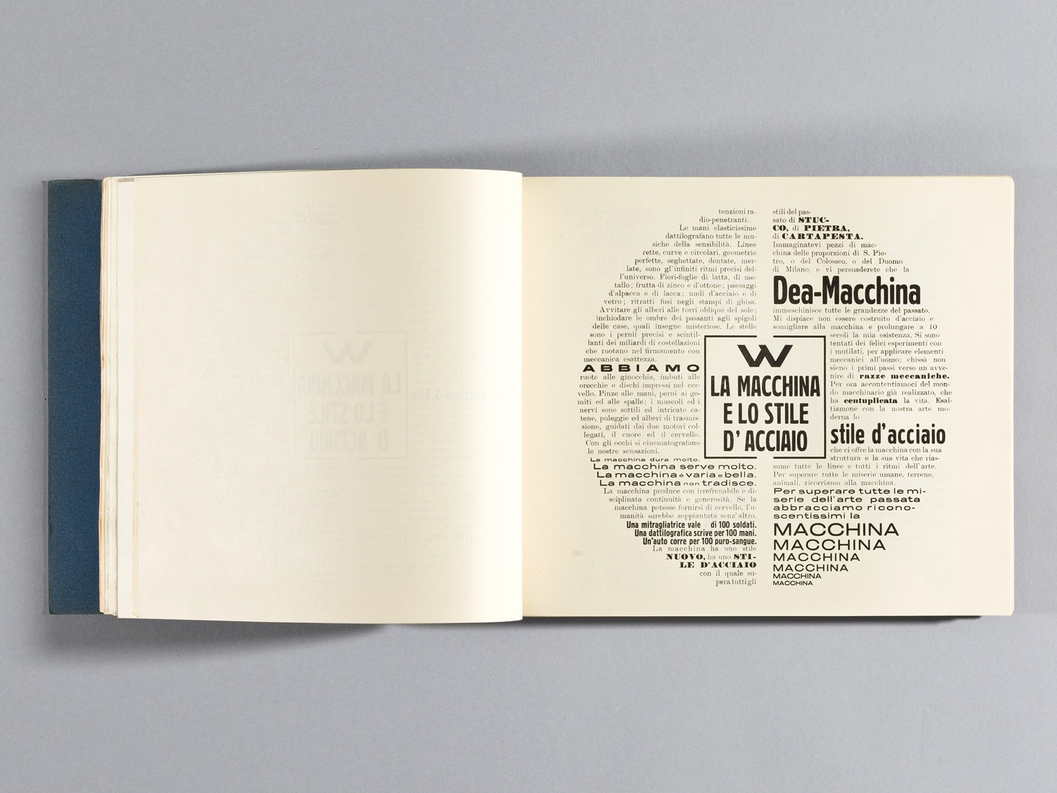 Depero Bolted Book 38