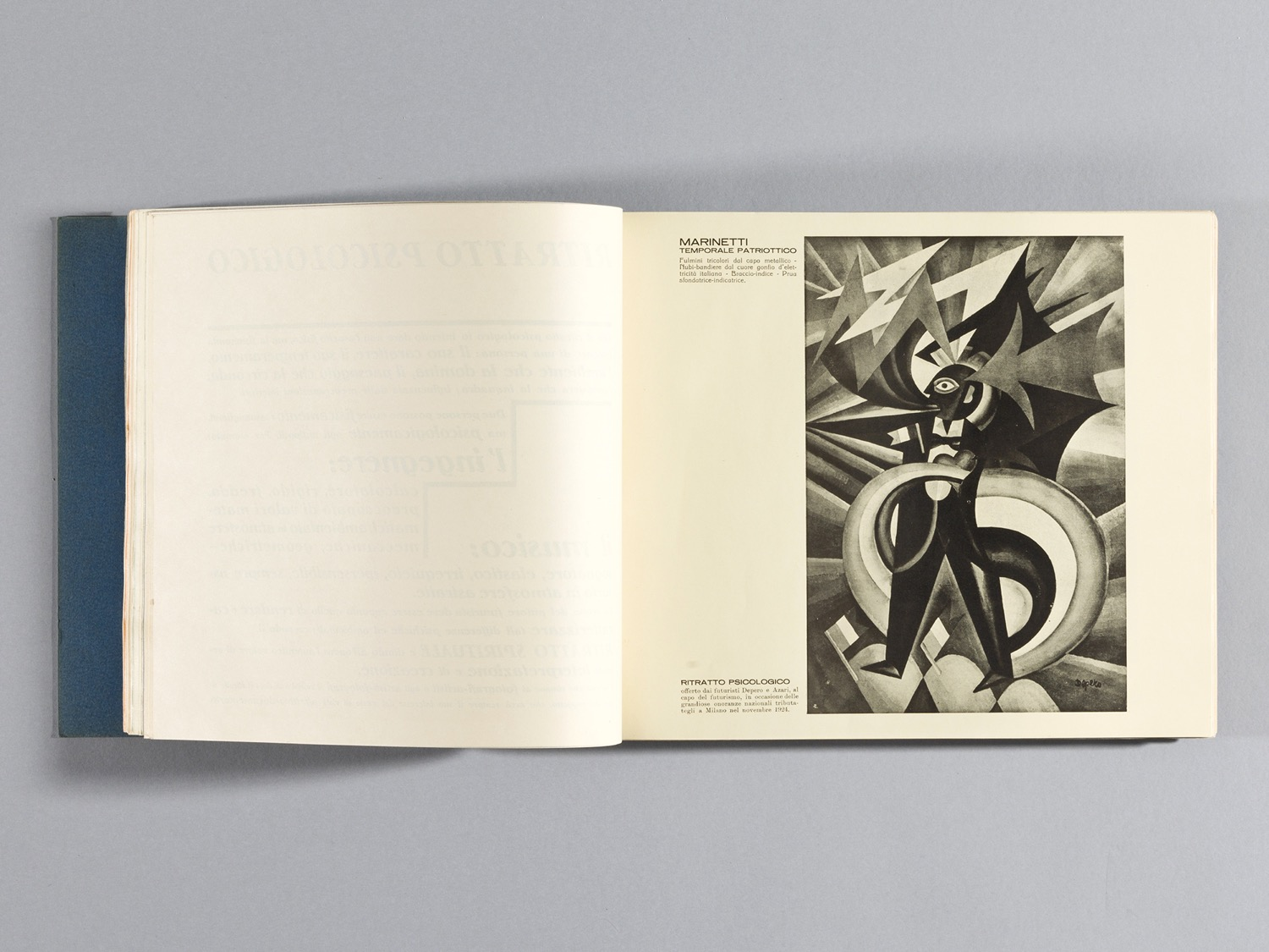 Depero Bolted Book 41