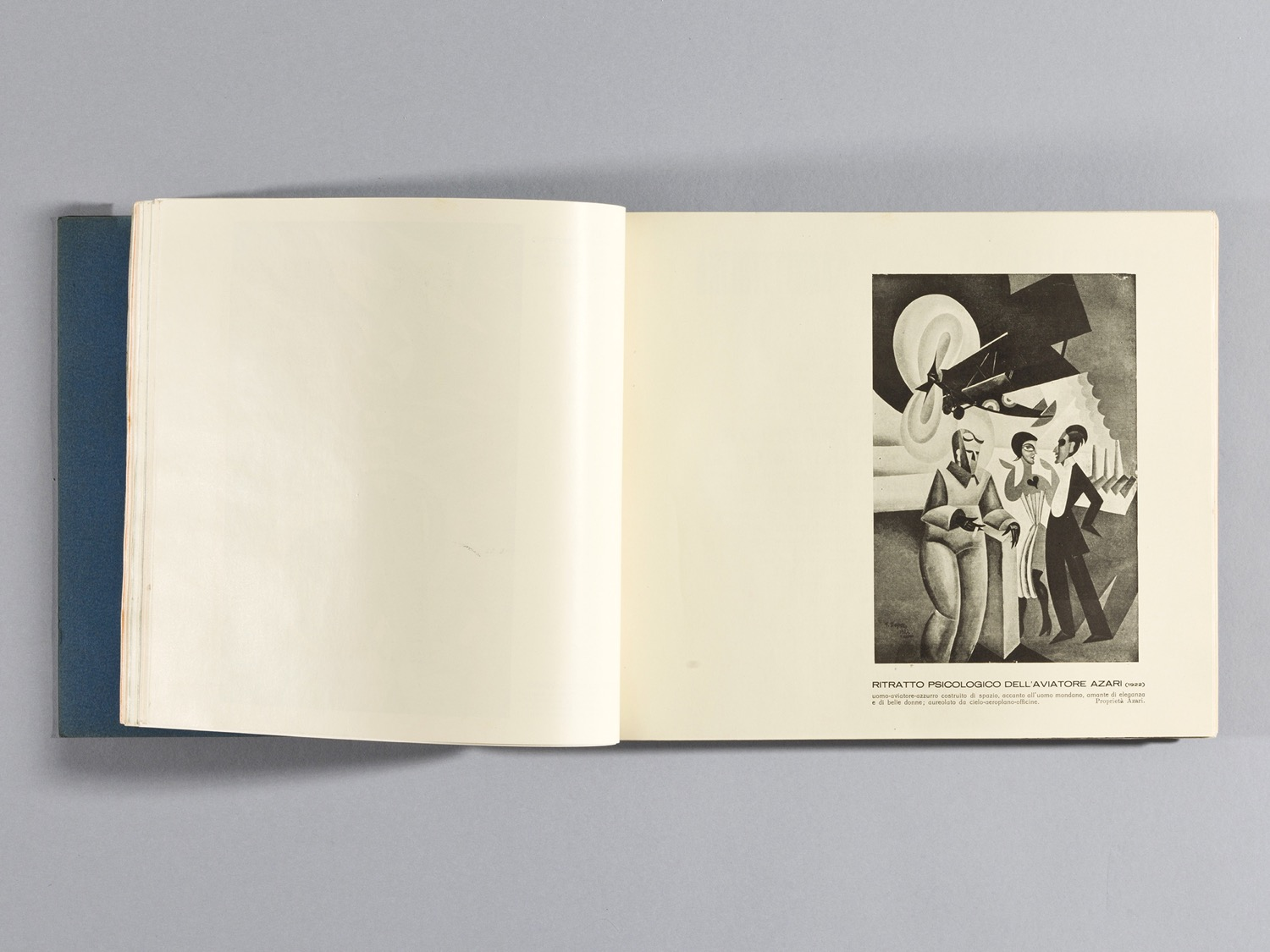 Depero Bolted Book 42