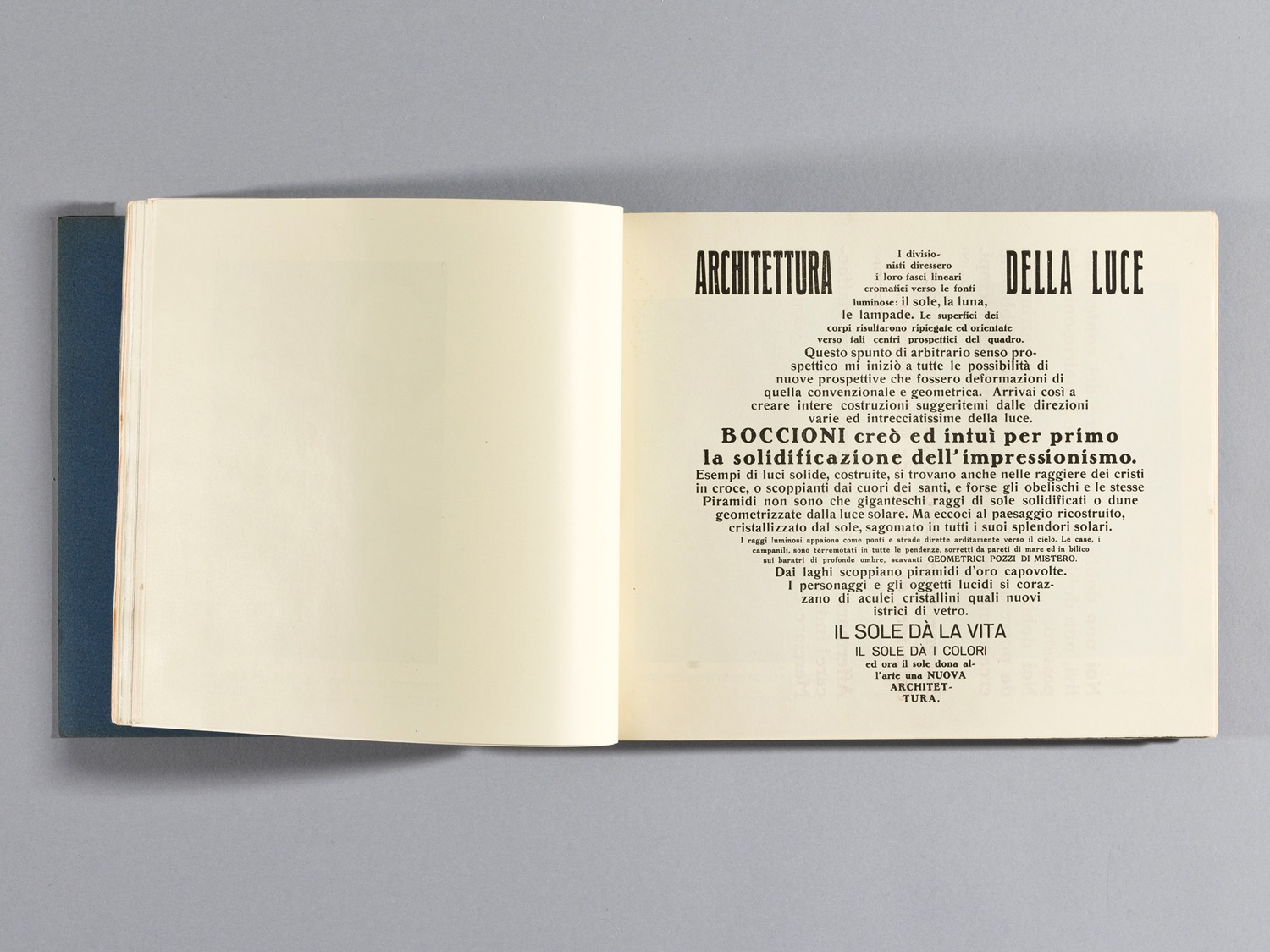 Depero Bolted Book 43