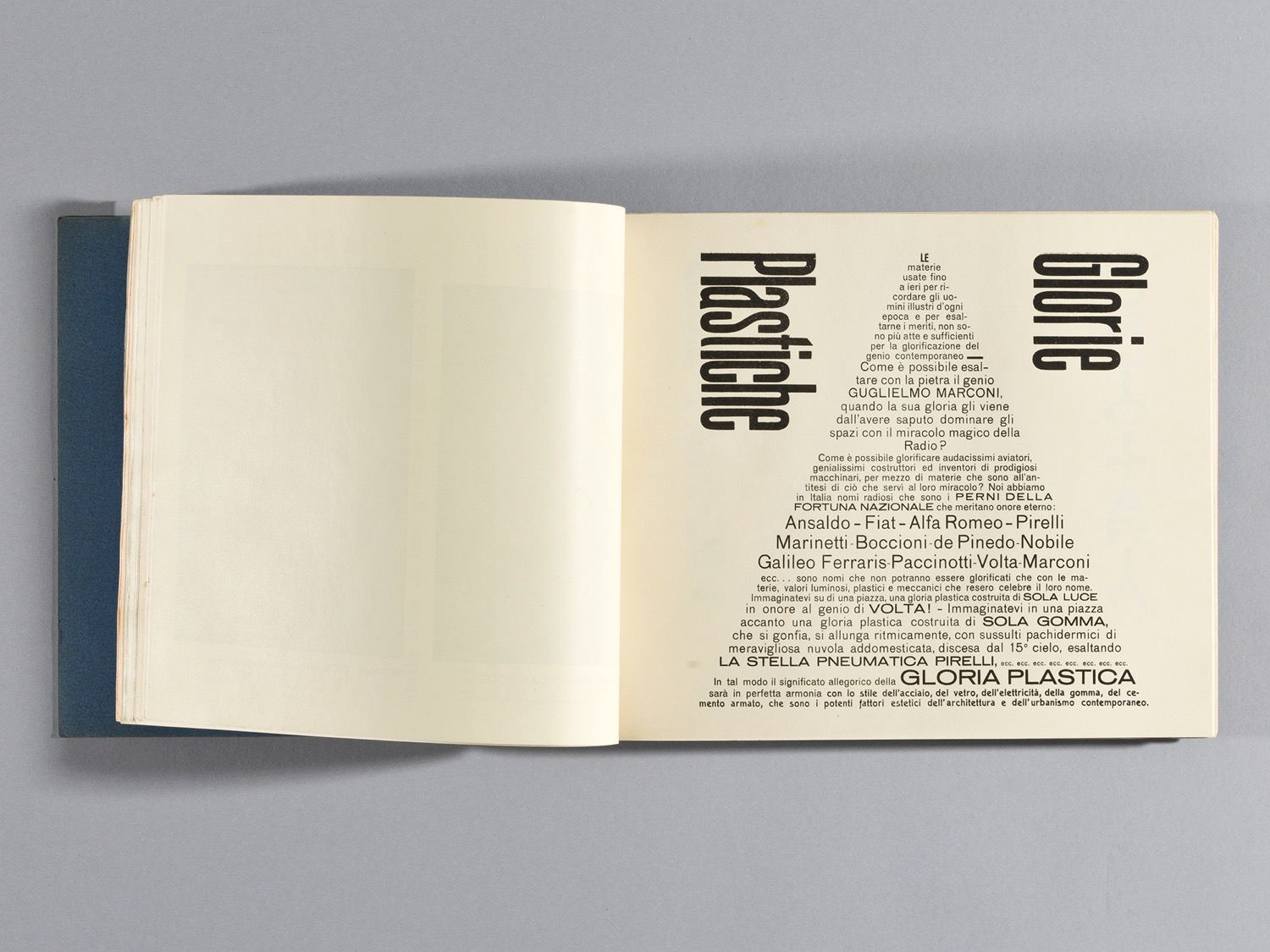 Depero Bolted Book 45