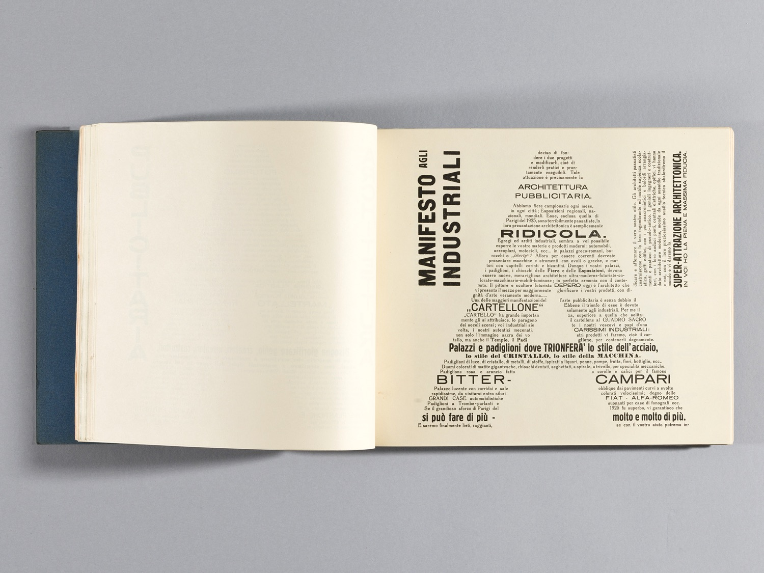Depero Bolted Book 47