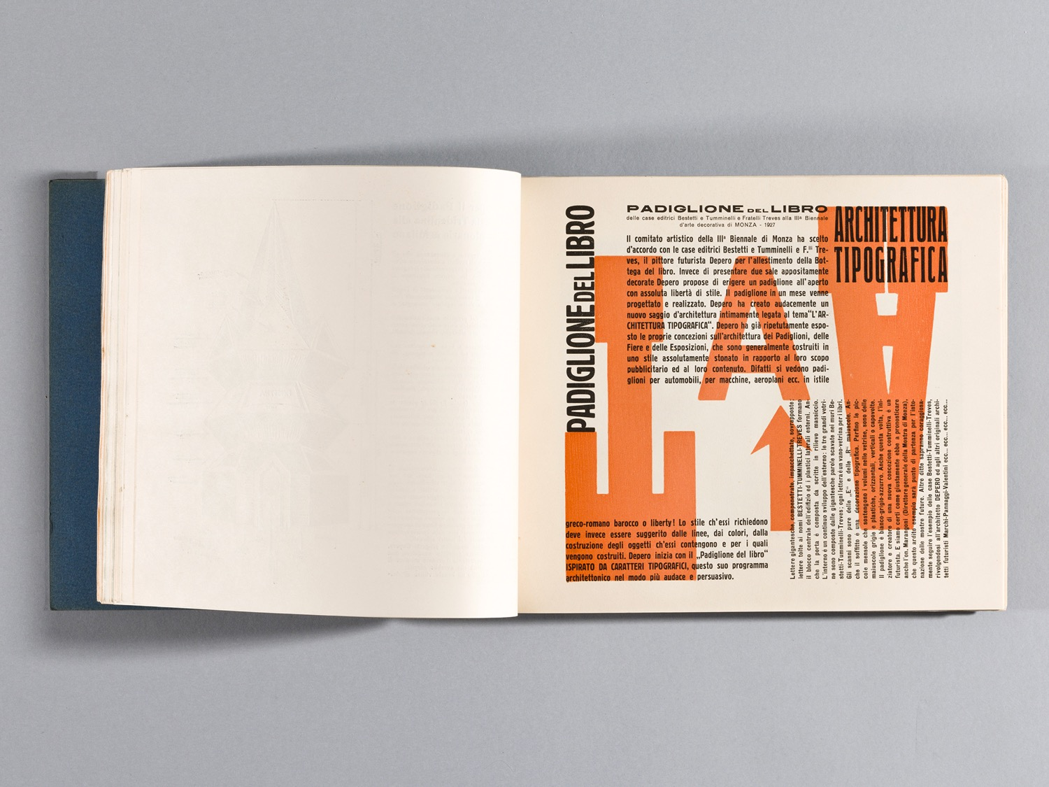 Depero Bolted Book 49
